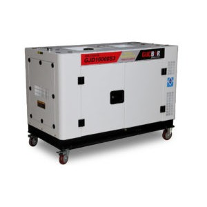 15 KVA Jeneratör  - GJD 16000S-3 - Güçbir