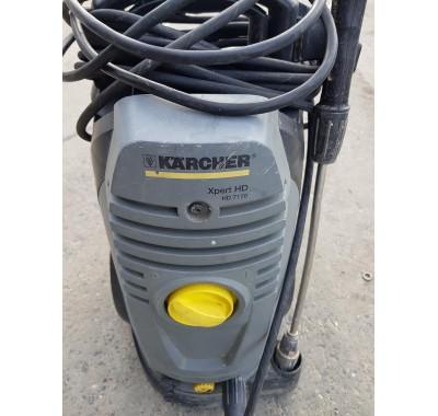 Karcher 210 Bar Basınçlı Yıkama Makinası