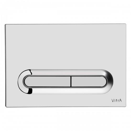 VitrA Loop T 740-0780 Kumanda Paneli Parlak Krom