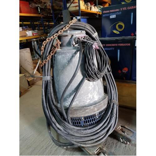 FLYGT BS 2250 Pompa 2.El 54 kW