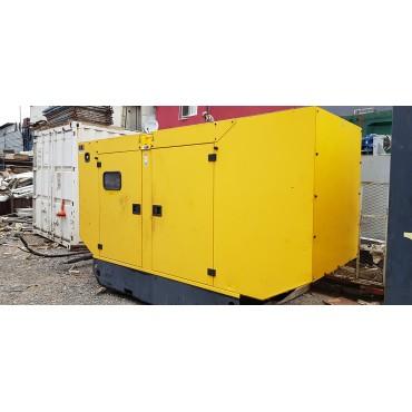 200 kVA  Jeneratör - Aksa 2.El