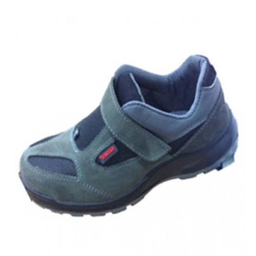 Çelik Burunlu Süet Ayakkabı – İşçi Ayakkabısı