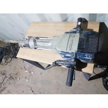 Bosch  Kırıcı  30 KG 2.EL